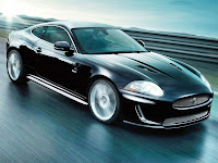 2011 Jaguar XKR 175 Coupe Special Edition 4