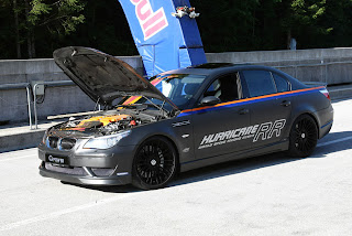 G-Power Hurricane RR BMW M5