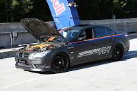 G-Power Hurricane RR BMW M5 1