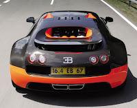 Bugatti Veyron Super Sport 12