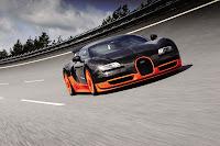 Bugatti Veyron Super Sport 20