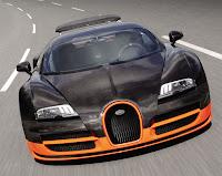 Bugatti Veyron Super Sport 17