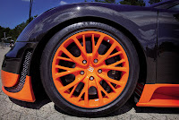 Bugatti Veyron Super Sport 21