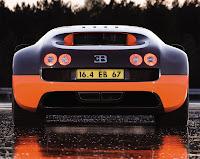 Bugatti Veyron Super Sport 22