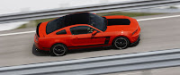 2012 Ford Mustang Boss 302 21