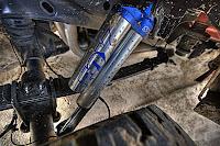 2011 Ford F150 SVT Raptor SuperCrew 24