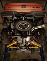 2011 Ford F150 SVT Raptor SuperCrew 31