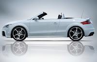 Audi TT RS by ABT Sportsline 1