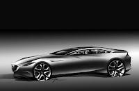 Mazda Shinari Concept 12