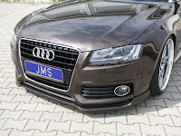 Audi A5 Cabrio by JMS 4