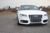 Audi S5 Cabrio by HS Motorsport 2