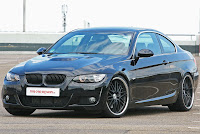 BMW 335i  Black Scorpion  by MR Car Design 1