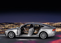 2011 Audi A7 Review 9