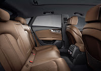2011 Audi A7 Review 17
