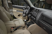 2011 Jeep Patriot 5
