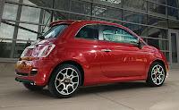 Fiat 500 Sport 4