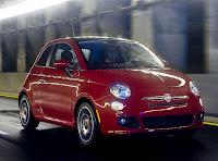 Fiat 500 Sport 12