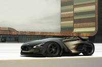 Peugeot EX1 Concept Car 5