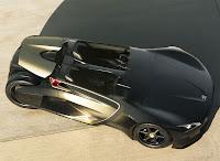 Peugeot EX1 Concept Car 9