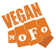 VEGAN MONTH OF FOOD!
