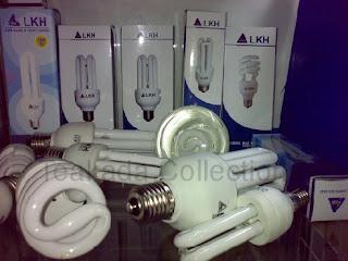 E Zy Shop Energy Saving Bulb Amp Fluorescent