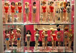 Maior coleção particular de Barbies