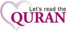 Let's Read Al-Quran