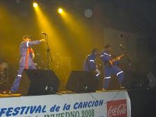Festivales y eventos típicos de los nacimentanos