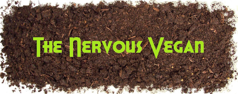 The Nervous Vegan