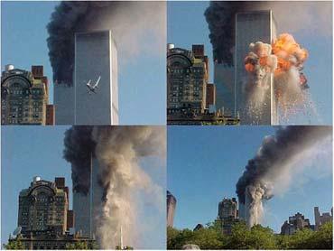 Atentados de 11 de Setembro Maryallen