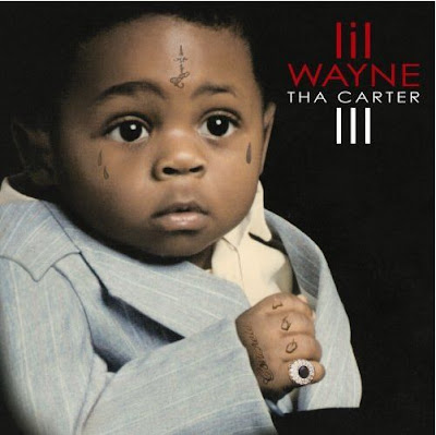 Lil Wayne's The Carter III