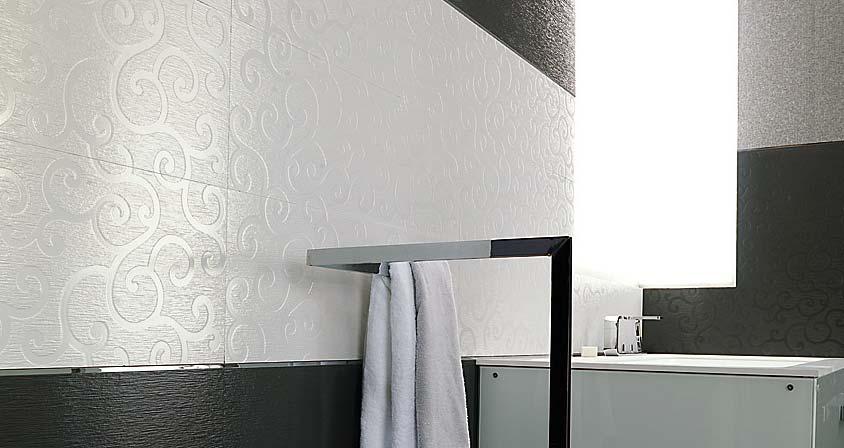 Azulejos Baño Porcelanosa:PORCELANOSA Brunei Blanco Tile