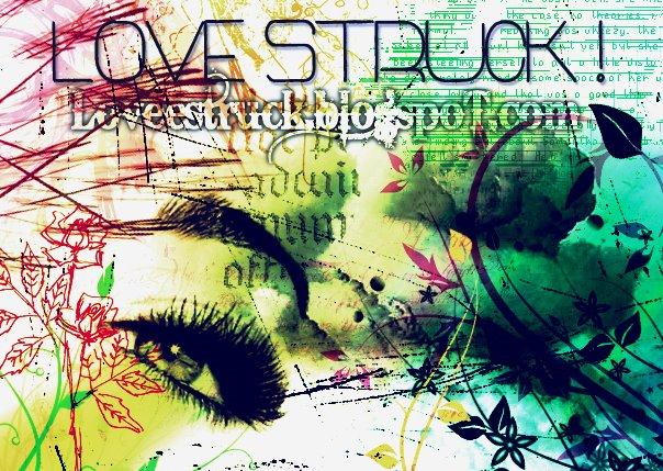 LOVE STRUCK !