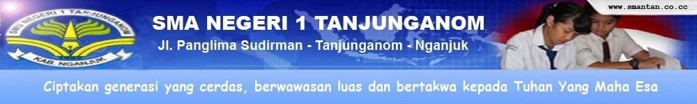 SMA Negeri 1 Tanjunganom - Nganjuk