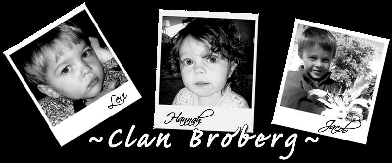 Clan Broberg