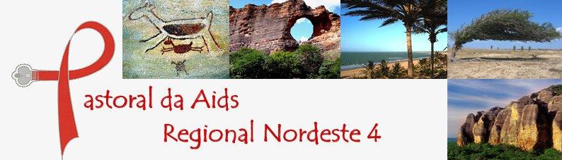Pastoral da Aids - Nordeste 4