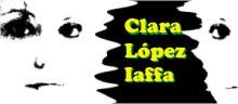 Clara López Iaffa