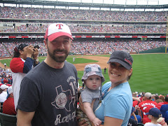 First Ranger's Home Opening Game