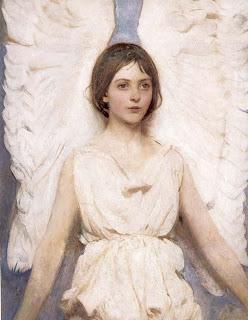 wanita malaikat