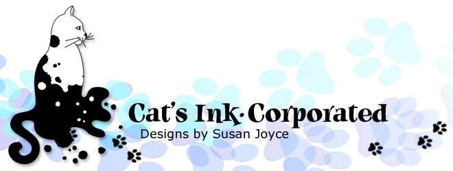 Cat&#39;s Ink.Corporated