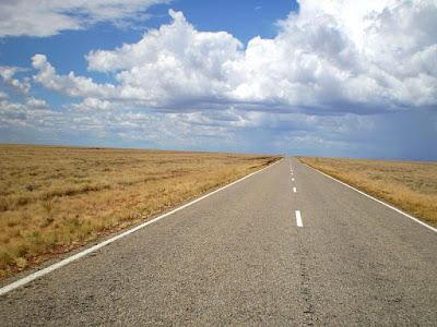 Jalan Tol Terpanjang di Dunia