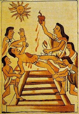 7 Suku Kanibal yang Pernah Ada di Dunia Mengerikan