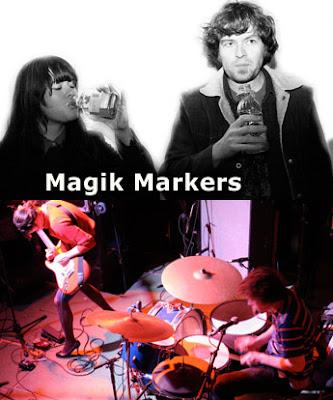 Magik Markers