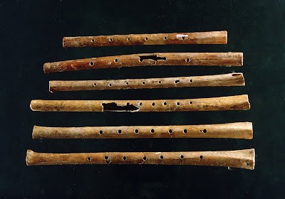Old Musical Instruments