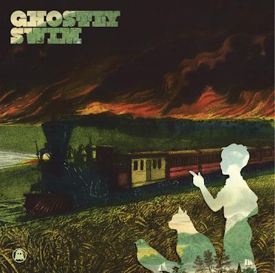 Ghostly Swim