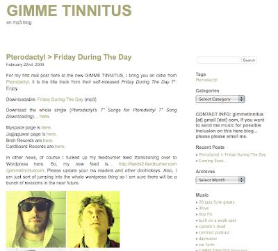 GIMMETINNITUS.COM