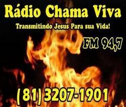 www.radiochamaviva.blogspot.com