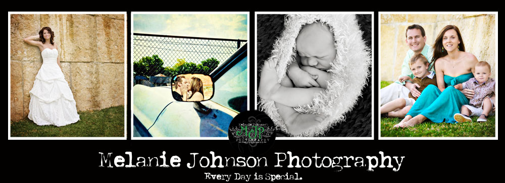 Melanie Johnson Photography