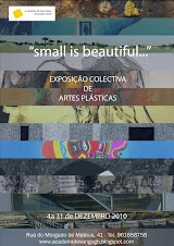 "Colectiva ""Small is Beautiful"""