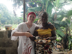 Liberian Food
